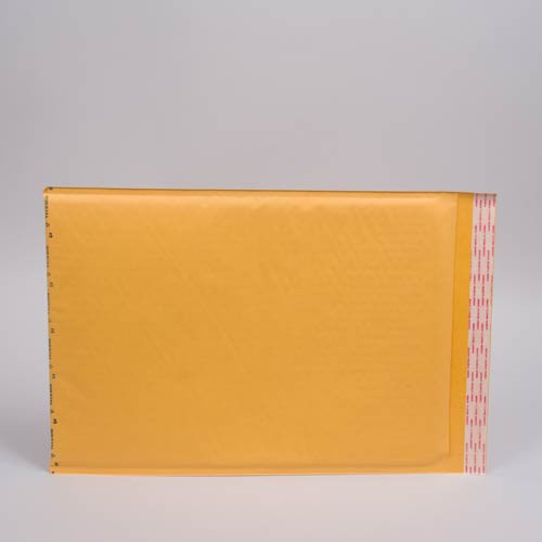 12.5 x 18 BUBBLE CUSHIONED MAILING ENVELOPES