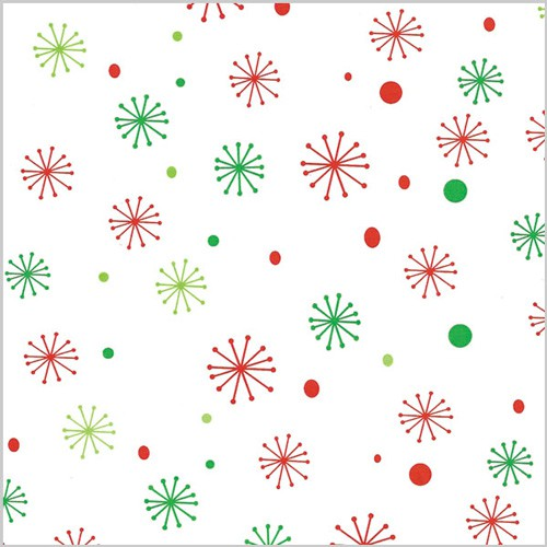 20 x 30 SEASON'S GREETINGS HOLIDAY TISSUE PAPER