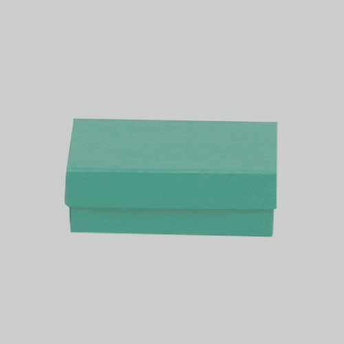 (#32) 3-1/16 x 2-1/8 x 1 MATTE JADE JEWELRY BOXES