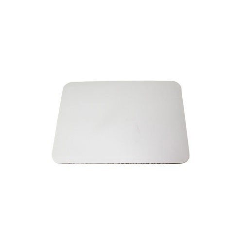 1/4 SHEET WHITE GREASE RESISTANT CAKE PADS