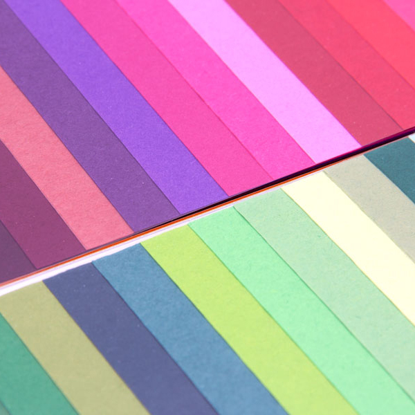 Tissue Paper - Solid Colors