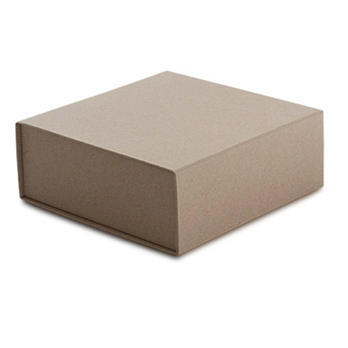 Our Natural Kraft Magnetic Lid Gift Boxes Offer A Stylish Way To Package Gift And Retail Items These Collapsible Folding Gift Boxes Have Magnetic Lid