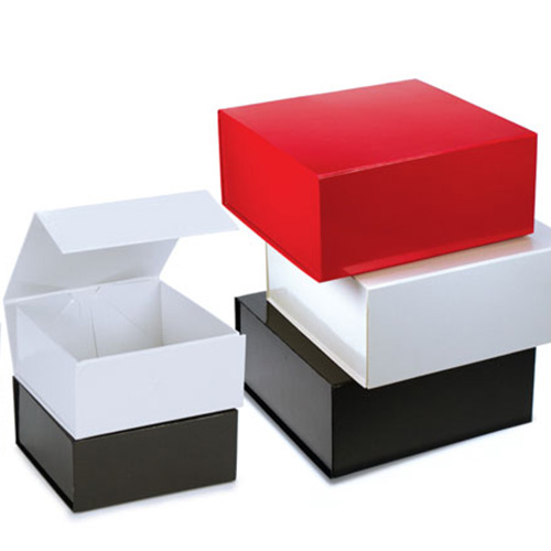 MC - Paper Boxes - Magnetic - Gloss Colors