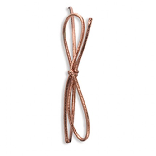 STRETCH RIBBON-COPPER 10 LOOP 250 PER PACKAGE
