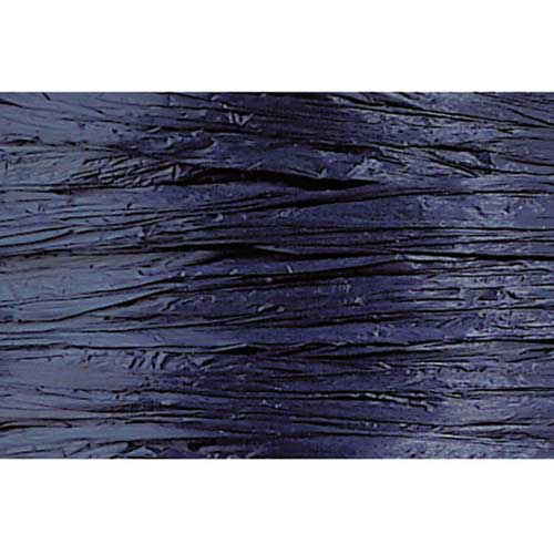 100YD NAVY BLUE MATTE WRAPHIA