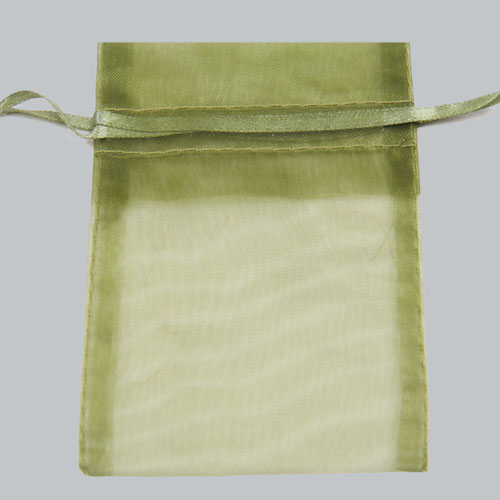 22 X 25 SHEER ORGANZA POUCHES
