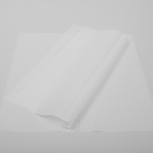 12 x 12 FOOD SAFE TISSUE BASKET LINERS - WHITE