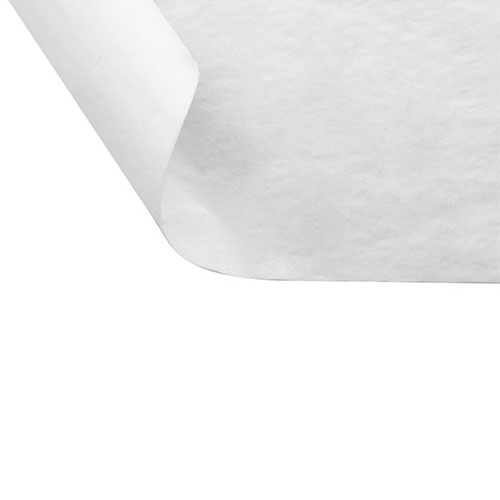6 x 10.75 BAKERY PICK UP TISSUE SHEETS 13# DRY WAX - WHITE