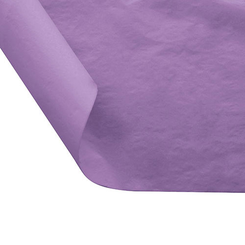 12 x 10.75 FOOD SAFE TISSUE BASKET LINERS 18# DRY WAX - GRAPE