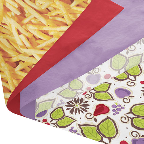 Food Service Tissue Paper