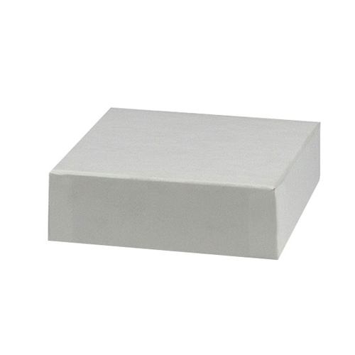 4 x 4 WHITE GLOSS HI-WALL BOX LIDS