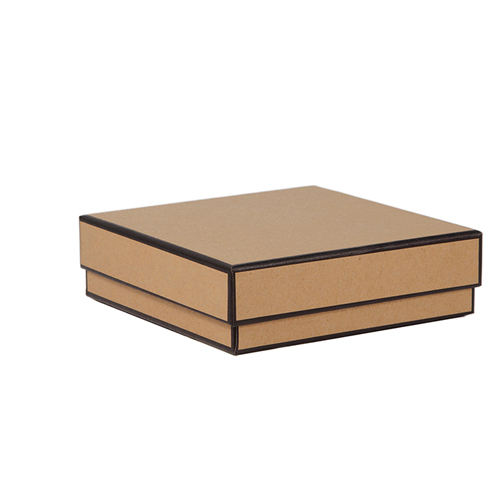 5X5X1.5 SOPHIE JEWELRY BOX CHELSEA KRAFT