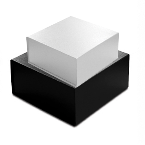 MC - Paper Boxes - Magnetic - Leather Finish