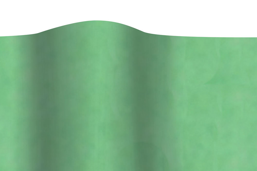 """480 Sheets Solid Tissue Paper Apple Green 20 x 30/"""""""