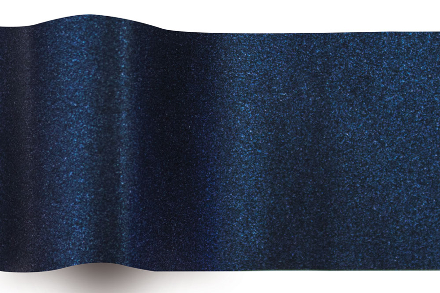 20 x 30 MIDNIGHT BLUE PEARLESENCE TISSUE PAPER