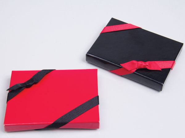 Stretch Loops - Satin - For Giftcard Boxes