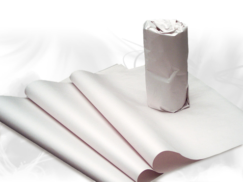 Newsprint Packing Paper