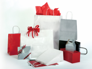 Paper Bags -Eurotote Shopping Bags, Grocery Bags & more