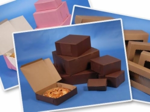 Wholesale Bakery & Cupcake Boxes | Splash Packaging
