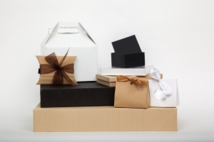 In-Stock Boxes - Gift Box, Shipping Box & Jewerly Boxes
