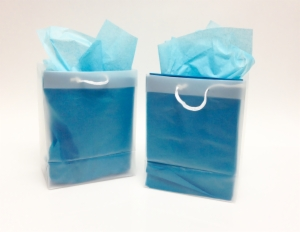In-Stock Eurotote Shopping Bags - Paper & Plastic Bags